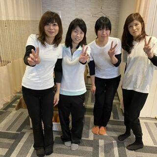 【近江八幡店】■リラクゼーション■1時間あたり2,200円■リフ...