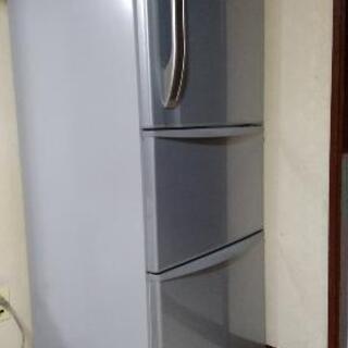 冷蔵庫と洗濯機セット