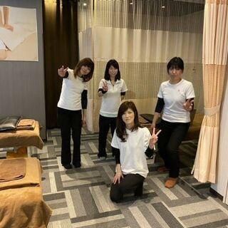 【栗東出庭店】■リラクゼーション ■1時間あたり2,200円 ■...