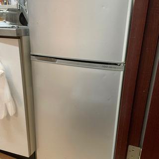 冷蔵庫 AQUA アクア AQR-111A