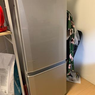 【ネット決済】MITSUBISHI 冷蔵庫