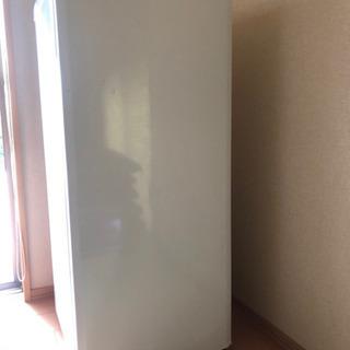 【ネット決済】三菱ノンフロン冷凍庫【34kg】