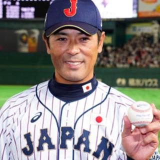 8/5 21時〜オリンピック野球日本代表名プレーを話しましょ⚾️