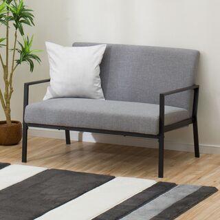 ニトリのソファーとテーブル