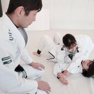 柔道の寝技強化に柔術はいかが?