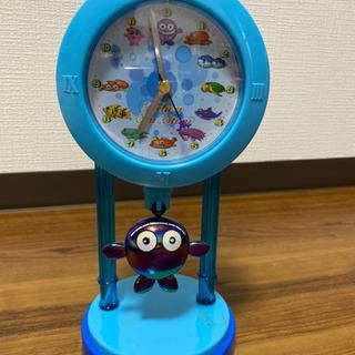 海物語 ふりこ時計