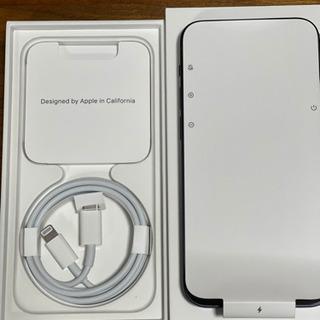 【ネット決済】iPhone12mini 128GB ブラック S...