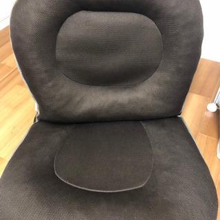 値下げ♪【美品】座椅子🌸リクライニング調整可能★
