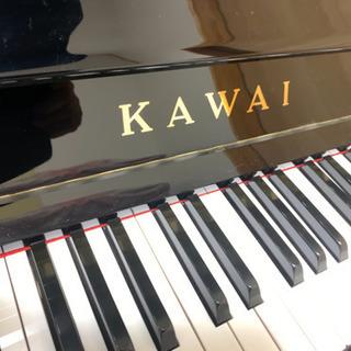 【ネット決済】【10月特別セール】KAWAI 121cmのスタン...