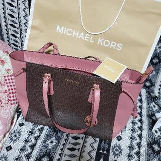 マイケル・コースのハンドバッグ