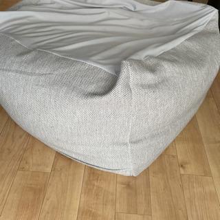 クション Bead Cushion Chair