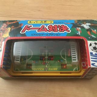 サッカー おもちゃ