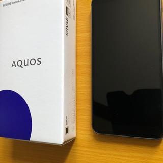 SIMフリー スマホ スマートフォン AQUOS sene3 b...
