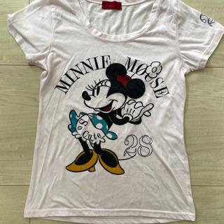 ミニーちゃん Tシャツ