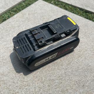 【値下げ】インパクトドライバー バッテリー 1個