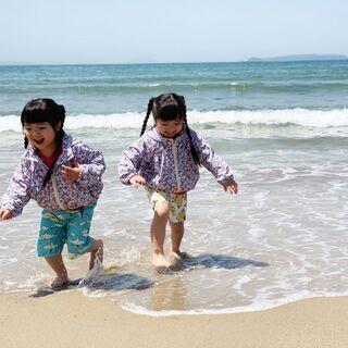 家族で海遊びフォトプラン 通常撮影致します✨✨