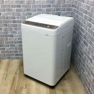 【ハッピー西葛西店】美品♪ 全自動洗濯機 6.0kg パナソニッ...