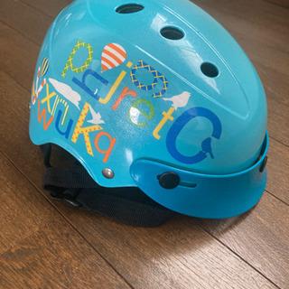 【ネット決済】BRIDGESTONE 子ども 自転車用ヘルメット...