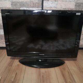 TV REGZA  TOSHIBA