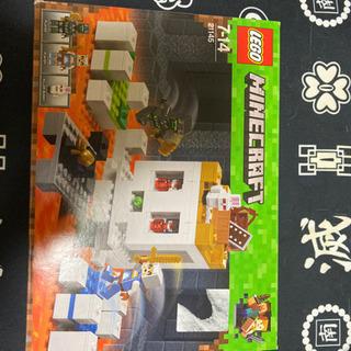 LEGO マイクラ②