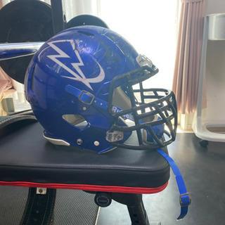 アメリカンフットボールヘルメット リデルレボリューション