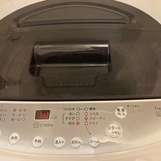 洗濯機4.6kg