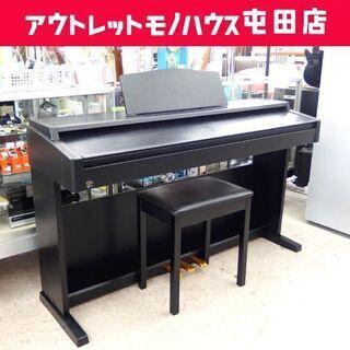 Roland 電子ピアノ 88鍵盤 HP-147 2000年製 ...