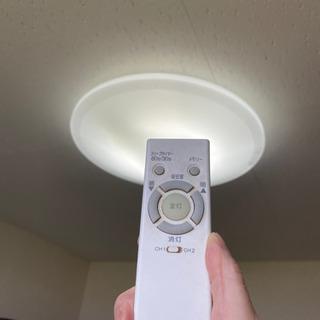 NECの照明器具