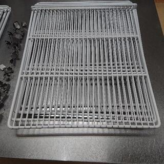 ⤵️💴🍏ホシザキ冷蔵庫の棚(左右size)