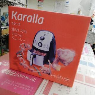【新品未使用】Karalla カラーラ FN005072 …