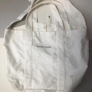 ジェラートピケ マザーズバッグ福袋