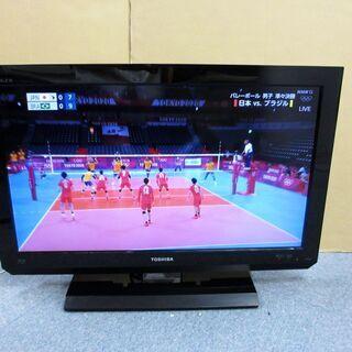 液晶テレビ 東芝 LED REGZA 26RB2