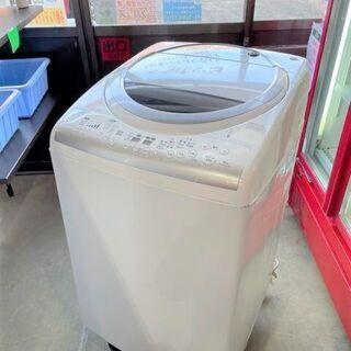 【ネット決済】全自動洗濯機 TOSHIBA AW-80VM 20...