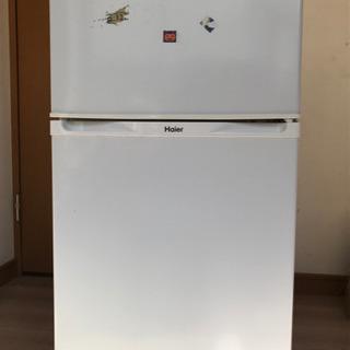 無料 2015年式冷蔵庫