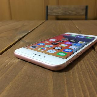 iPhone6s 32G SIMフリー