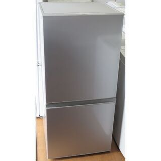 ♪AQUA/アクア 冷蔵庫 AQR-16D 157L 2015年...