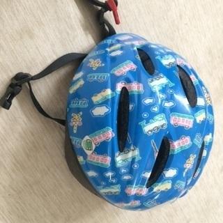 子ども用ヘルメット