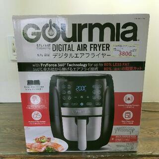 デジタルエアフライヤー GOURMIA C2108021