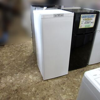 三菱 ノンフロン冷凍庫 MF-U12T-W 2013年製