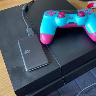 本日15時まで PS4 500GB