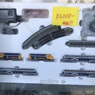 0803-37 鉄道模型セット