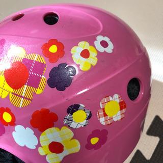 BRIDGESTONE キッズ用ヘルメット