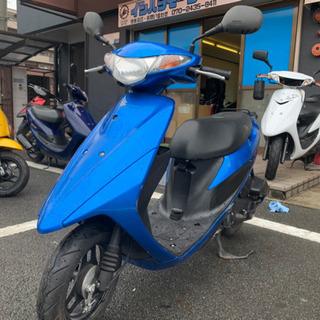 アドレスv50【外装ピカピカ エンジン絶好調の極上車】他にも在庫...