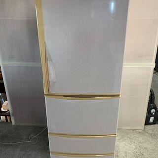 【無料】SANYO 3ドア冷蔵庫 SR-40A 2001年製 無...
