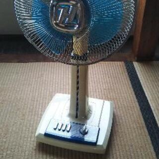 扇風機 【2】 中古品 現状渡しになります。