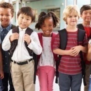 子ども英語教室😃 幼稚園♪小学生♪中学生