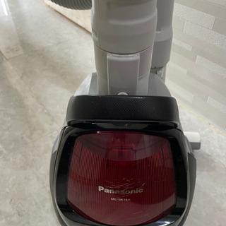 【ネット決済・配送可】⑧パナソニック高級掃除機 定価2万位 1台...