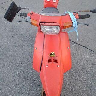 格安 要修理 スクーター ヤマハ サリアン 腕試し バイク…