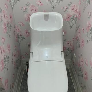 【ネット決済・配送可】13   新品トイレ 定価約30万  10...