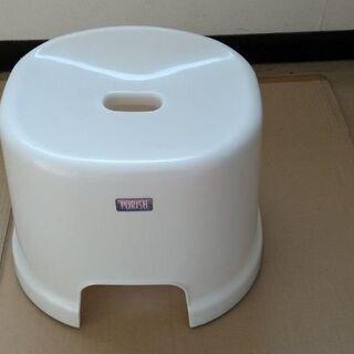 風呂いす、座面高さ28㎝、天馬ポーリッシュ28(中古美品)